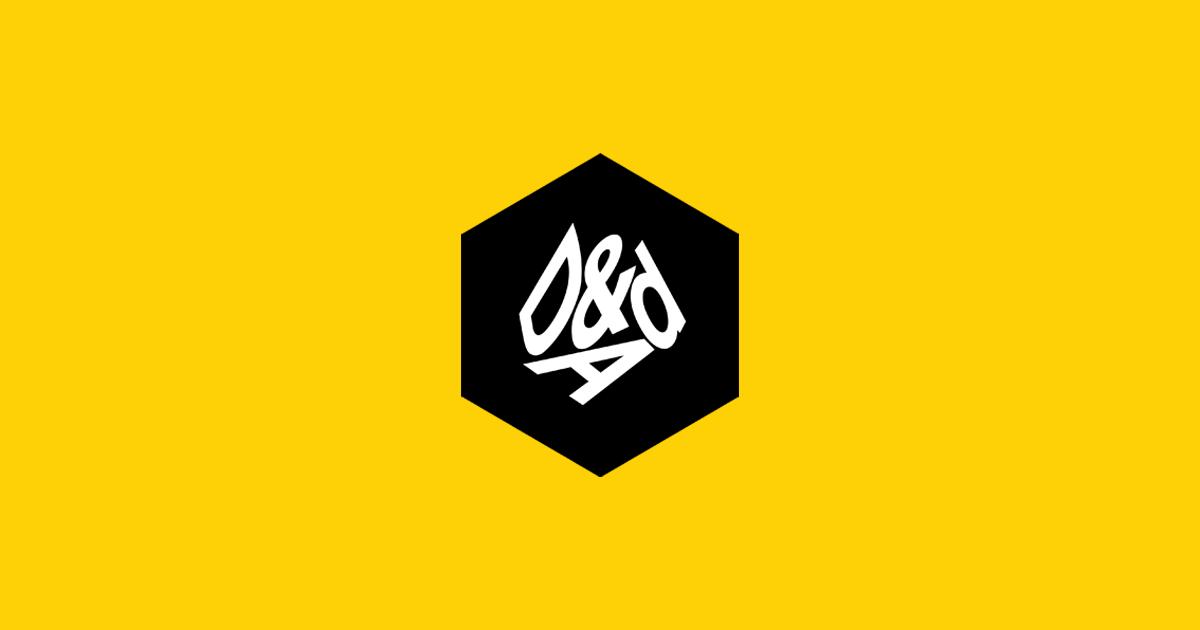 D&AD | Global Association for Creative Advertising & Design Awards